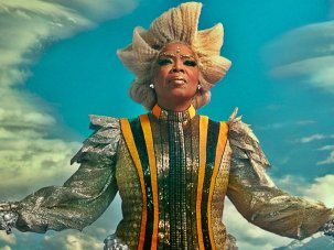 A Wrinkle in Time review: a faltering fantasy of self-discovery