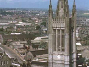 20 vivid snapshots of historic Aberdeen at the dawn of the 1970s - image