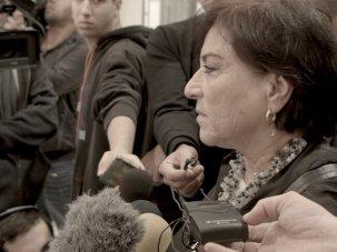 Advocate first look: bittersweet portrait of a tenacious Israeli lawyer