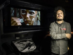 """Affonso Uchoa on The Hidden Tiger: """"Cinema allows life to go on"""""""