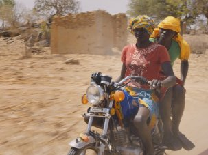 Three to see at LFF if you like... African films - image