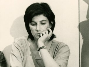 Chantal Akerman, guiding light - image