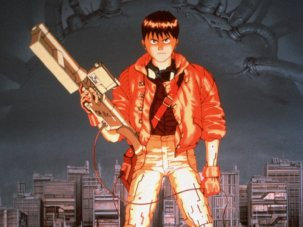 Where to begin with Japanese cyberpunk