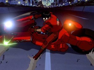 30 years of Akira – teenage kicks, anime-style
