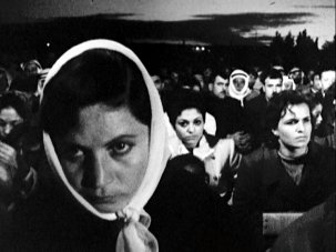 The cinema of the Palestinian revolution - image