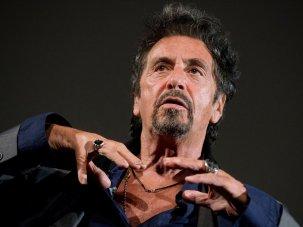 Al Pacino receives BFI Fellowship - image