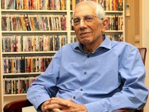 Mithat Alam obituary: Turkey's greatest cinephile? - image