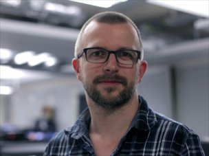 Alien: Isolation creative Alistair Hope joins LFF Connects line-up - image