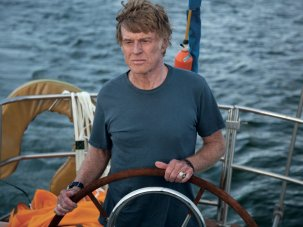 Film of the week: All Is Lost - image