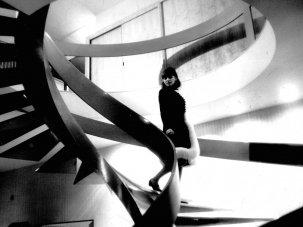 Jean-Luc Godard's dystopian sci-fi classic Alphaville turns 50 - image