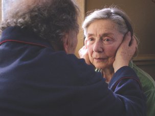 Cannes 2012: Love by Michael Haneke - image
