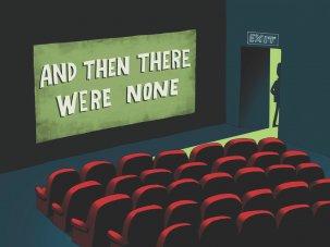 Goodbye Mr French: Fleet Street cuts back its film critics - image