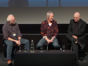 Video: Monty Python's Life of Brian composers André Jacquemin and John Altman - image