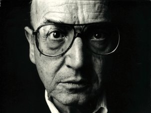 Theo Angelopoulos, 1935-2012 - image