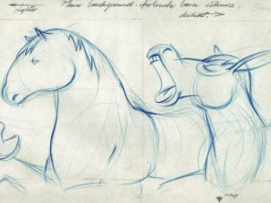 Animal Farm: behind the scenes on Britain's first animated feature film - image