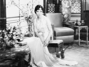 A celebration of Anna May Wong in six films - image