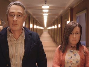Film of the week: Anomalisa - image