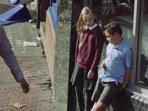 Shooting the message #23: Pretzel Films - image