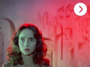Argento on Suspiria – a video inquiry