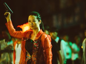 Cannes first look: Ash Is Purest White, Jia Zhangke's magisterial mob critique