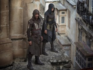 Justin Kurzel on Assassin's Creed: 'A big film like this is like an ocean liner' - image