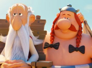 Asterix: the Secret of the Magic Potion review: this reboot retains the Gaulish charm - image