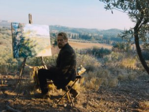 At Eternity's Gate review: Julian Schnabel brings Vincent van Gogh closer to God - image
