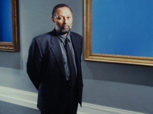 In memoriam: Stuart Hall - image