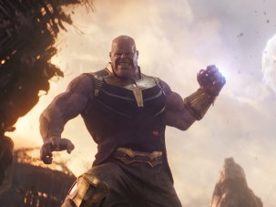Avengers: Infinity War review: Marvel's space mosaic punches for the stars
