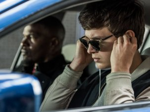 Film of the week: Baby Driver, Edgar Wright's mixtape on wheels - image