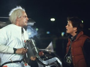 Time flies: Back to the Future at 30 - image