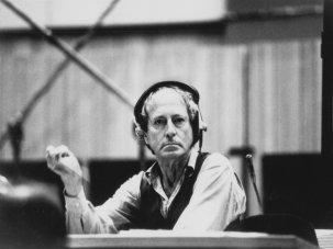 Obituary: John Barry - image
