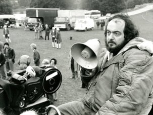 In pictures: Stanley Kubrick making Barry Lyndon