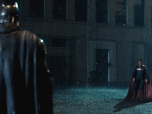 Batman v Superman  Dawn of Justice review - image