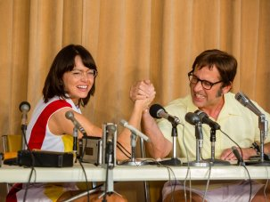 Battle of the Sexes announced as 61st BFI London Film Festival American Express Gala - image