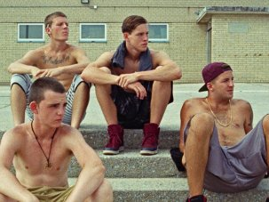 Film of the week: Beach Rats lights a fuse in the closet