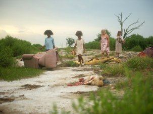 Rebel charm: Benh Zeitlin on Beasts of the Southern Wild - image