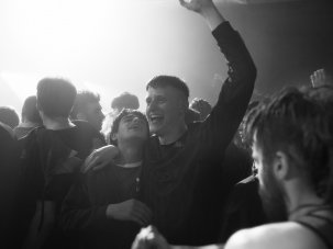 Beats: Brian Welsh on his 90s rave scene banger - image