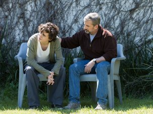 Beautiful Boy first look: the messy destruction of a father-son bond - image