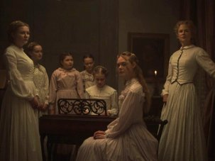 The Beguiled review: Sofia Coppola gives her women shelter from the war