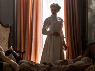Film of the week: Sofia Coppola's The Beguiled sets the hens on Colin Farrell's fox