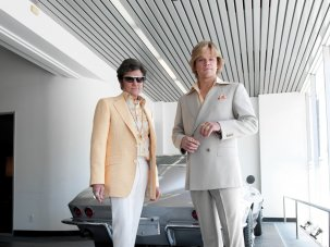 Film of the week: Behind the Candelabra - image