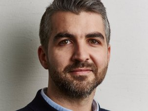 Ben Luxford appointed BFI's Head of UK Audiences - image