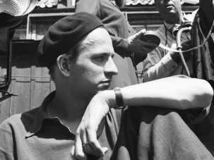 Horrible lover, great director – Jane Magnusson on the paradox of Ingmar Bergman - image