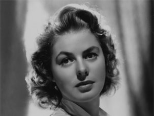 Ingrid Bergman: a life in pictures - image