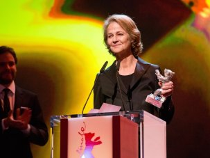 Charlotte Rampling and Tom Courtenay win Berlin acting prizes for 45 Years - image