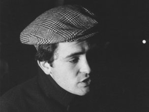 A director outgrowing the influence: Bernardo Bertolucci in the 1960s - image