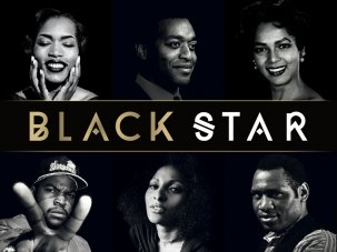 Twitter highlights from our Black Star launch - image