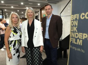 Industry-led BFI report proposes measures to boost British independent film - image
