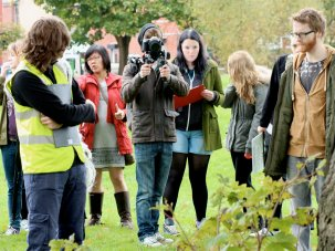 BFI Film Academy nominated for National Lottery award – vote now! - image
